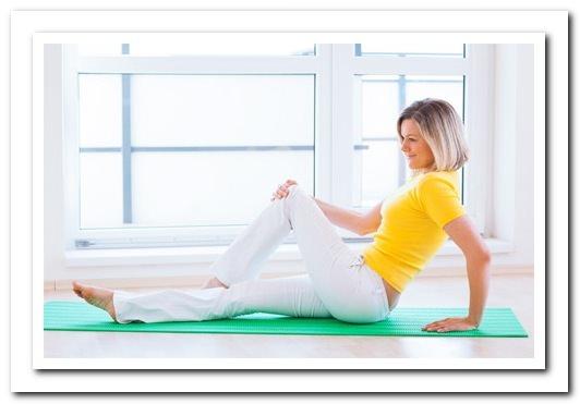 упражнения при повышенном холестерине