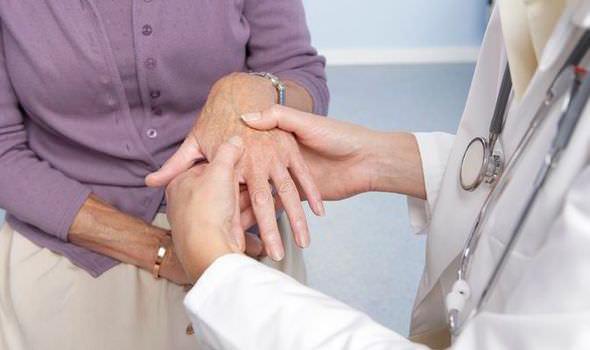 лечение локтевого артроза