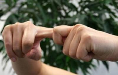 массаж при артрозе пальцев рук