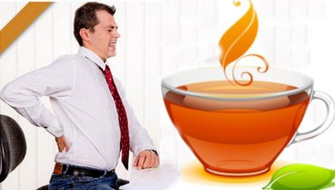 Монастырский чай отзывы от остеохондроза