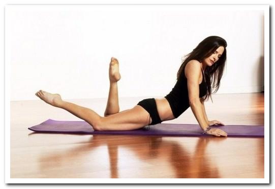 гимнастика при коленном артрозе