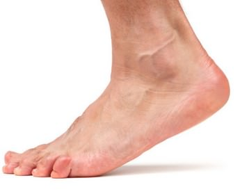 Упражнения для укрепления голеностопа - Твой суставчик