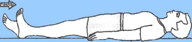 упражнения лфк после замены тбс