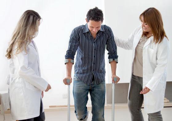 инвалидность при эндопротезировании