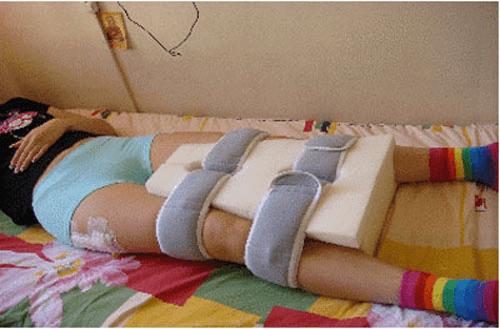 Подушка после операции на тазобедренном суставе лечение суставов санаторий в карп