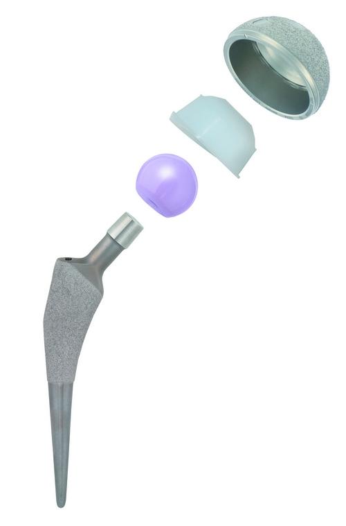 увеличение срока службы протеза