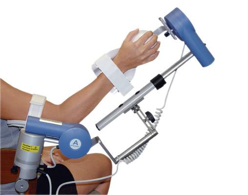 Изображение - Хирургия локтевого сустава trenazher_artromot