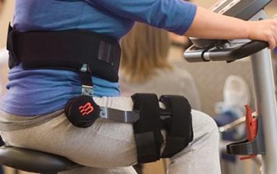 реабилитация тазобедренного сустава на велотренажере