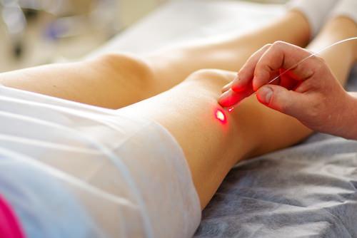 Ударно волновая терапия для восстановления мышц