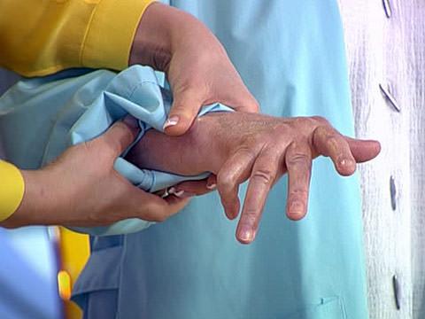 причины ревматоидного артрита