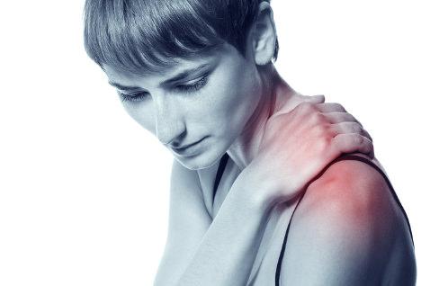Как вылечить артрит в плечевом суставе?