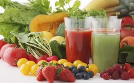 Ревматизм диета и