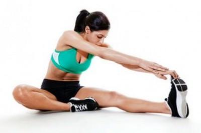 гимнастика при коленном артрите