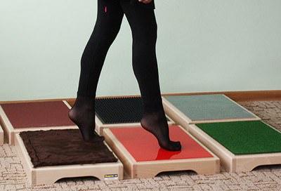 Комплекс упражнений при заболевании артрит