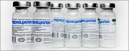 антибиотики от инфекционного артрита