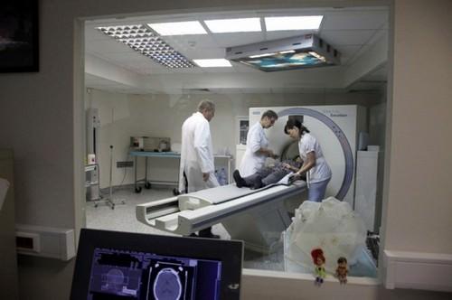 Гемангиома спинного нервам операция