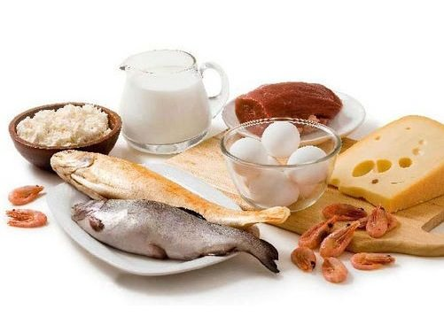 диета при болезни Бехтерева