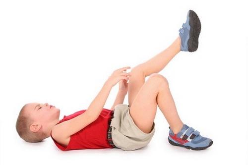 ревматизм суставов у детей
