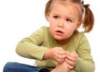 симптомы артрита у детей
