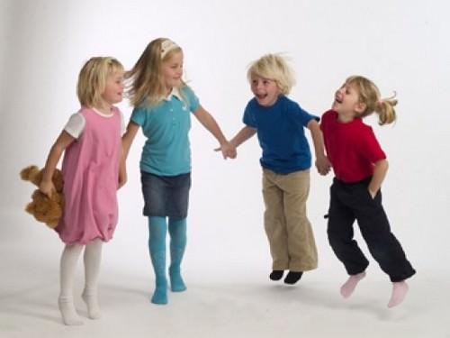 профилактика детского артрита