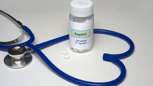 Ацетилсалициловая кислота чем полезна