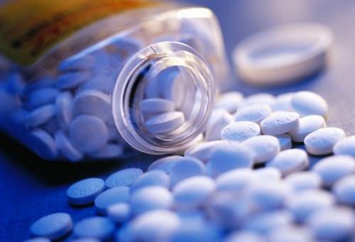 Какие таблетки считаются аспирином?