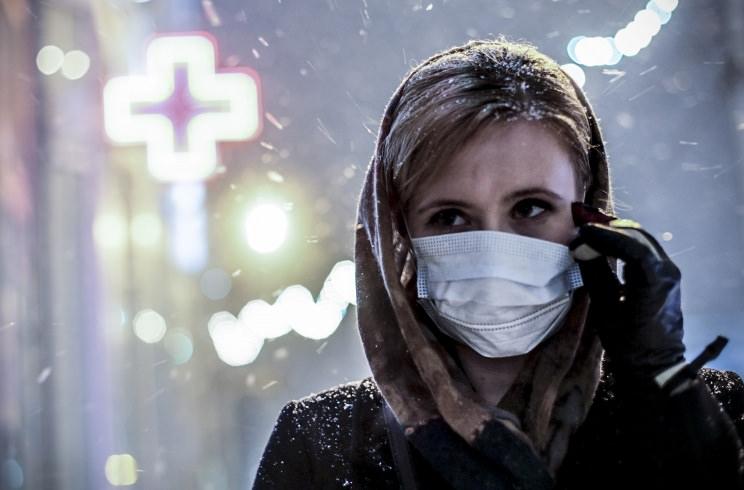 Министерство здравоохранения все о гриппе h1n1