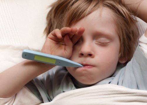 инфекционный артрит у детей