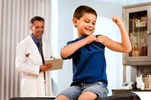 профилактика реактивного артрита у детей
