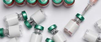 самые популярные противовирусные средства от гриппа