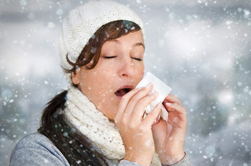 памятка минздрава о гриппе населению