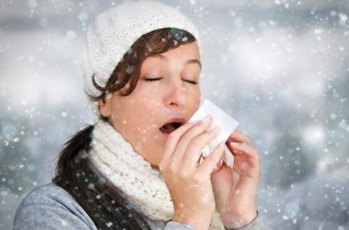 Врачи о гриппе