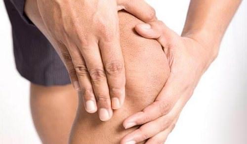 тендинит связки колена симптомы