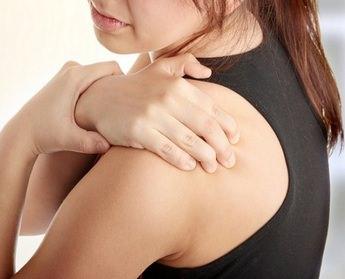 Тендинит плечевого сустава - симптомы, лечение и профилактика