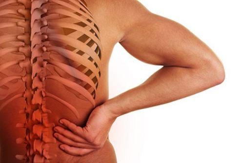 боли в спине после операции вэт