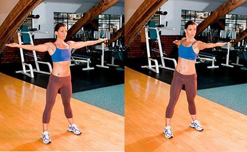 Упражнения при болях в шее видео