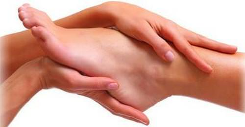 Болезеенность ахилова сухожилия