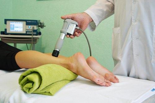 Энтезит кальцинирующий лечение