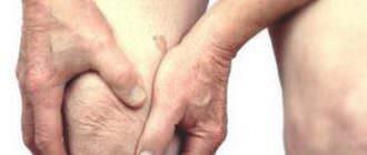 как лечить бурсит коленного сустава