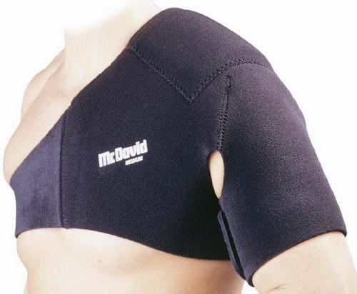 иммобилизация плечевого сустава