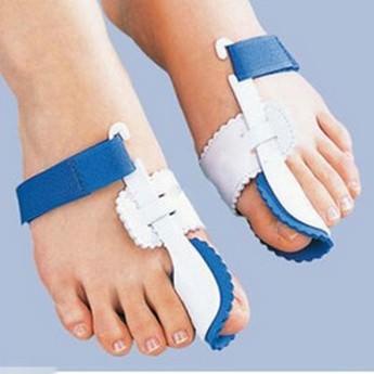 ортопедический ортез при бурсите стопы