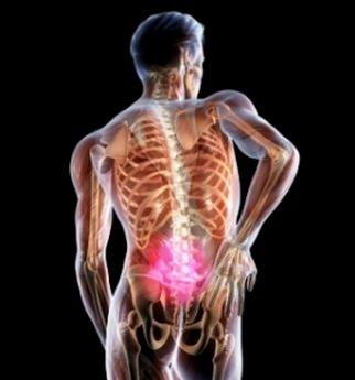 cимптомы люмбализации порзвонка s1