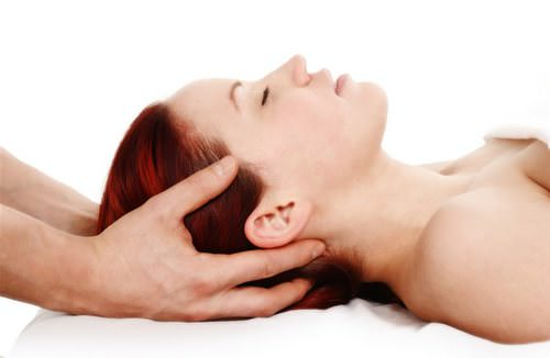 Остеопат лечит кишечник