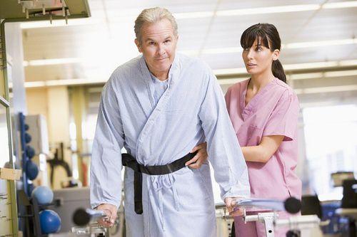 Современные методы физиотерапии