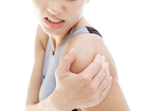 Лечение плечевого бурсита по бубновскому