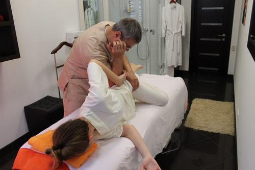структурная остеопатия лечение позвоночника и суставов