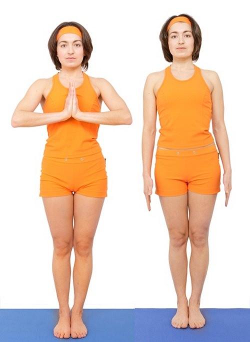 Упражнения от дипрессии
