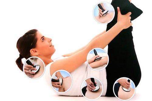 Физиотерапия ударно волновая терапия