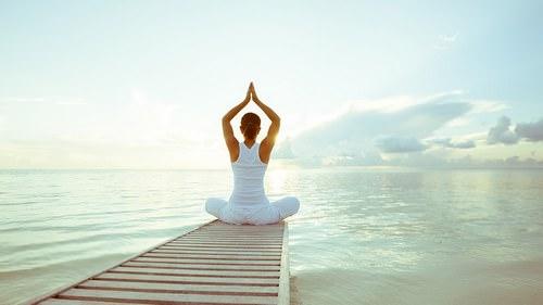 йога средство от депрессии