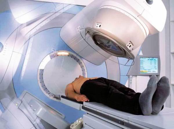 сканирование костей